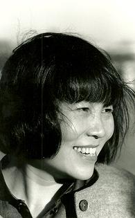 Zhu Xiao-Mei Chinese musician