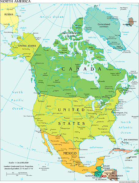 """Political North America"" CIA World Factbook.jpg"