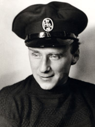 Hans Leip German writer