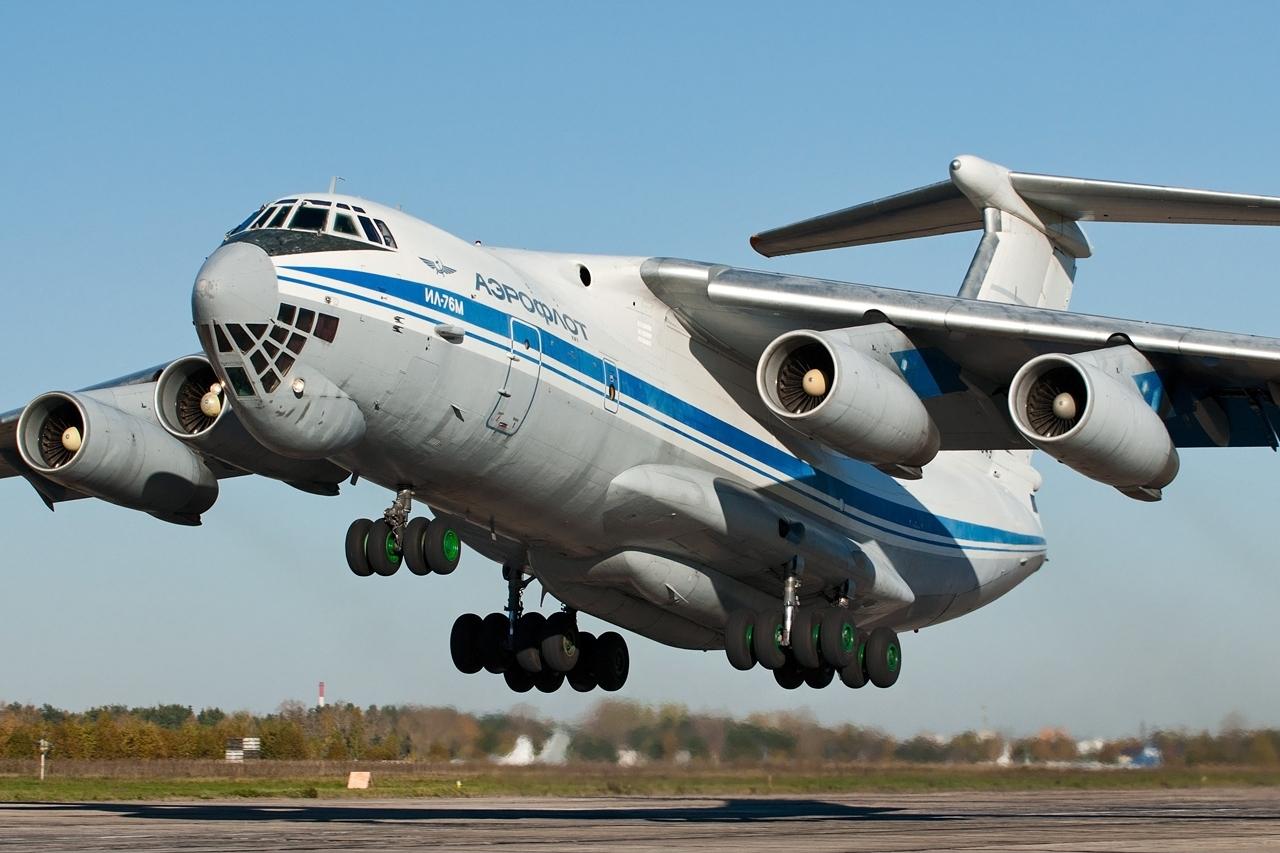 Ильюшин Ил-76-78-А-50 0003426779, Тверь - Мигалово RP41253.jpg