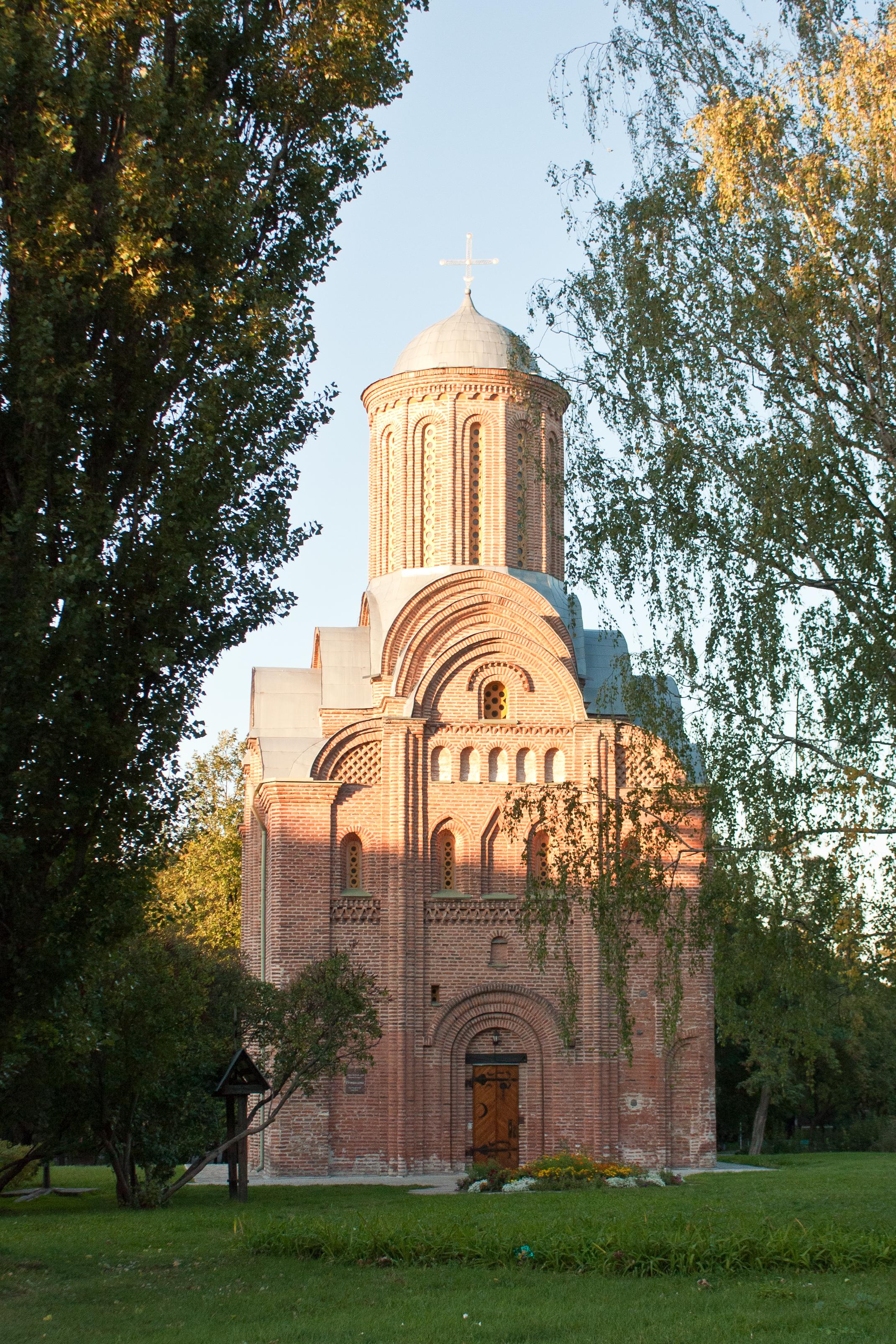 File:П'ятницька церква - Чернігів 4.jpg - Wikimedia Commons