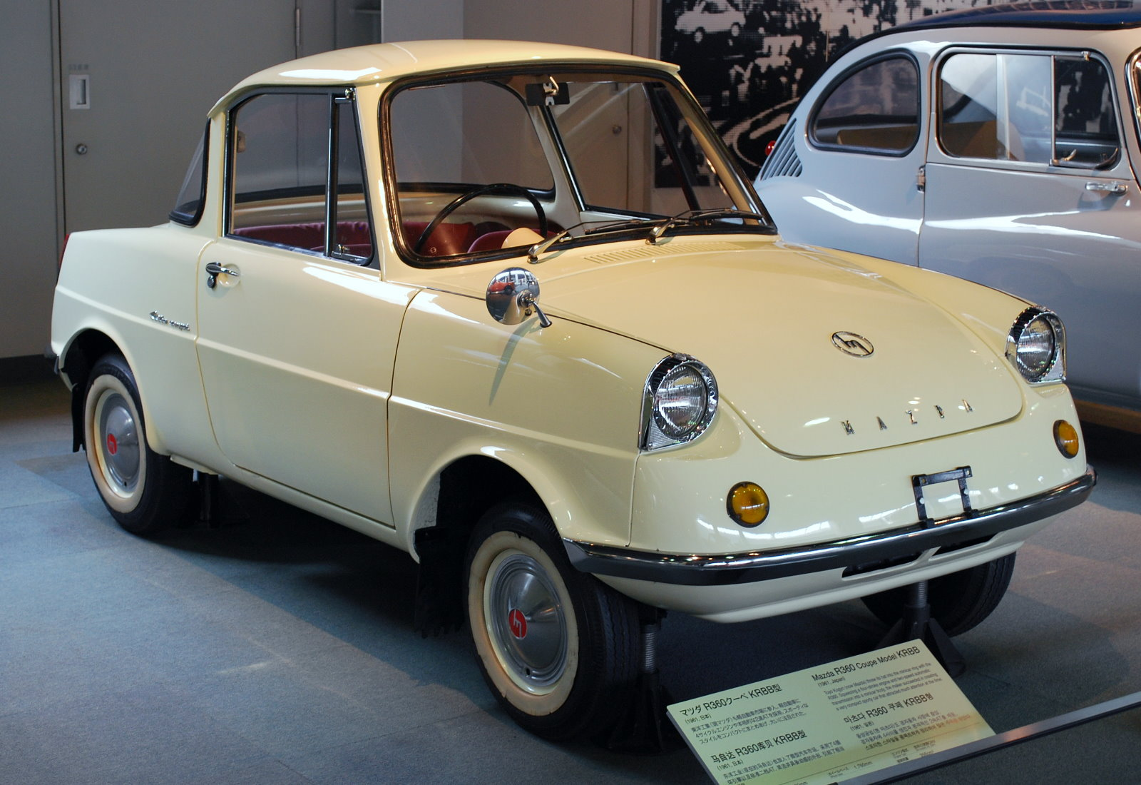 History Of Japanese Sports Cars