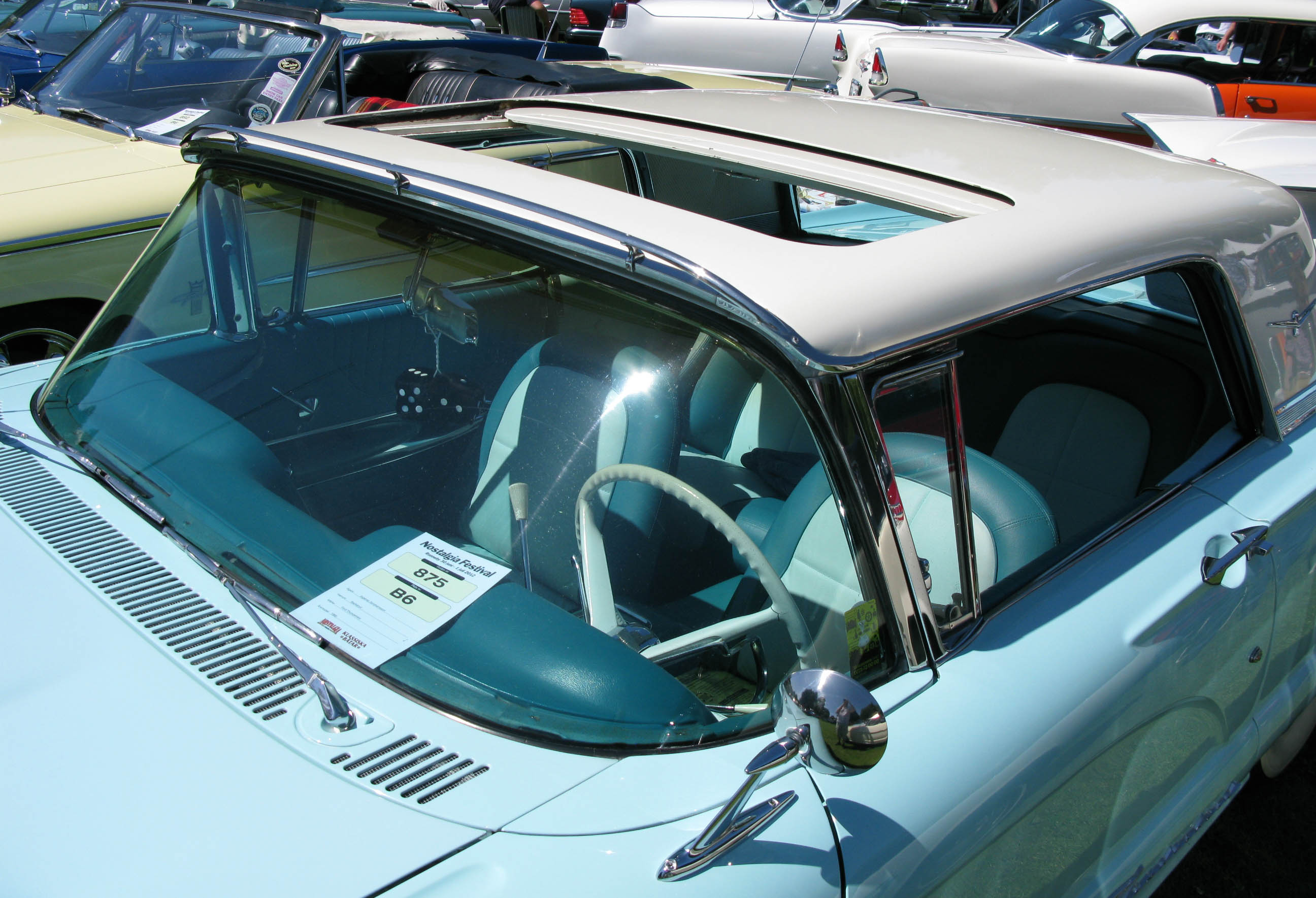 Cars With Sunroof For Sale In Gauteng