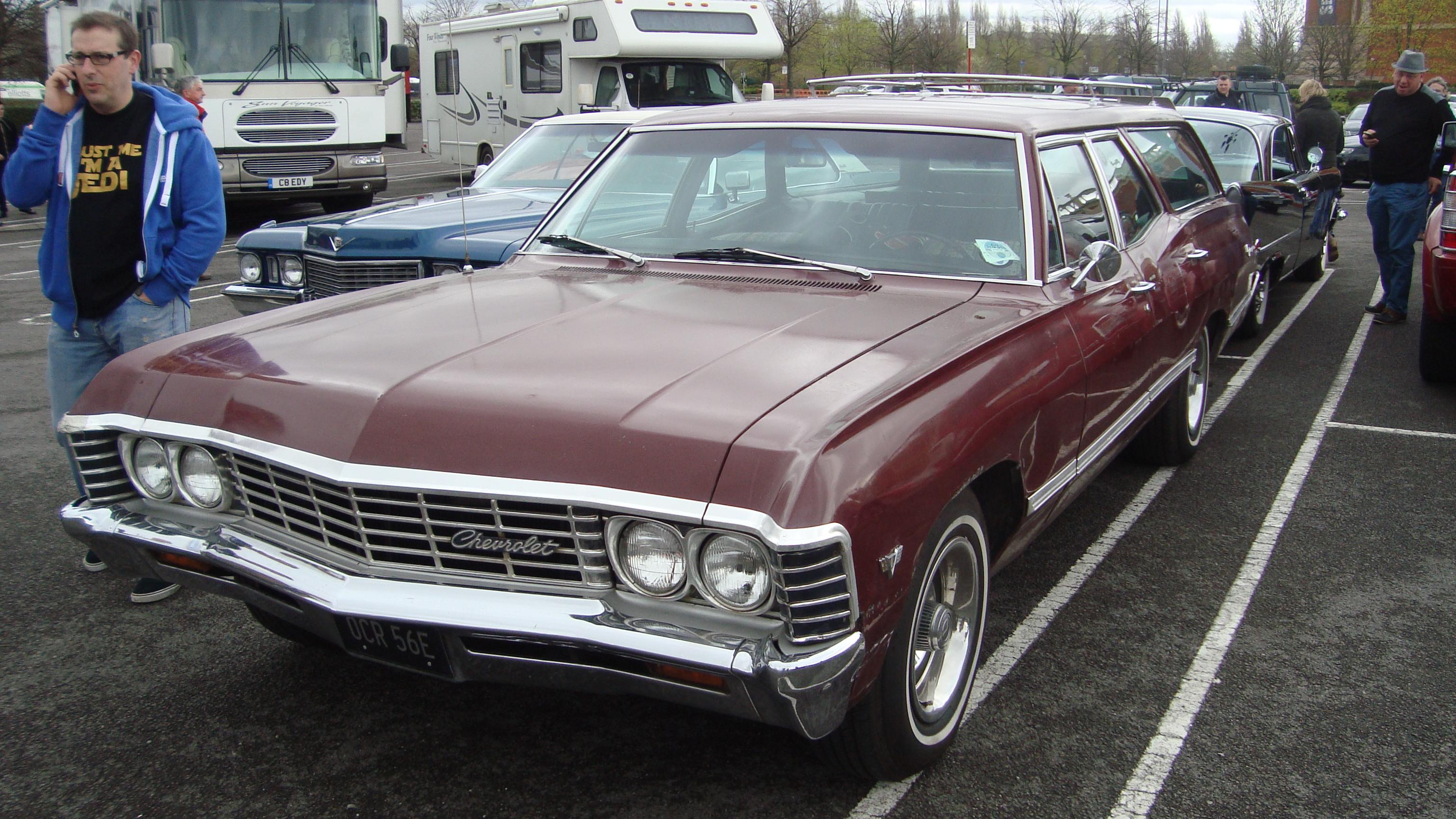 Kelebihan Chevrolet Impala 1967 Harga