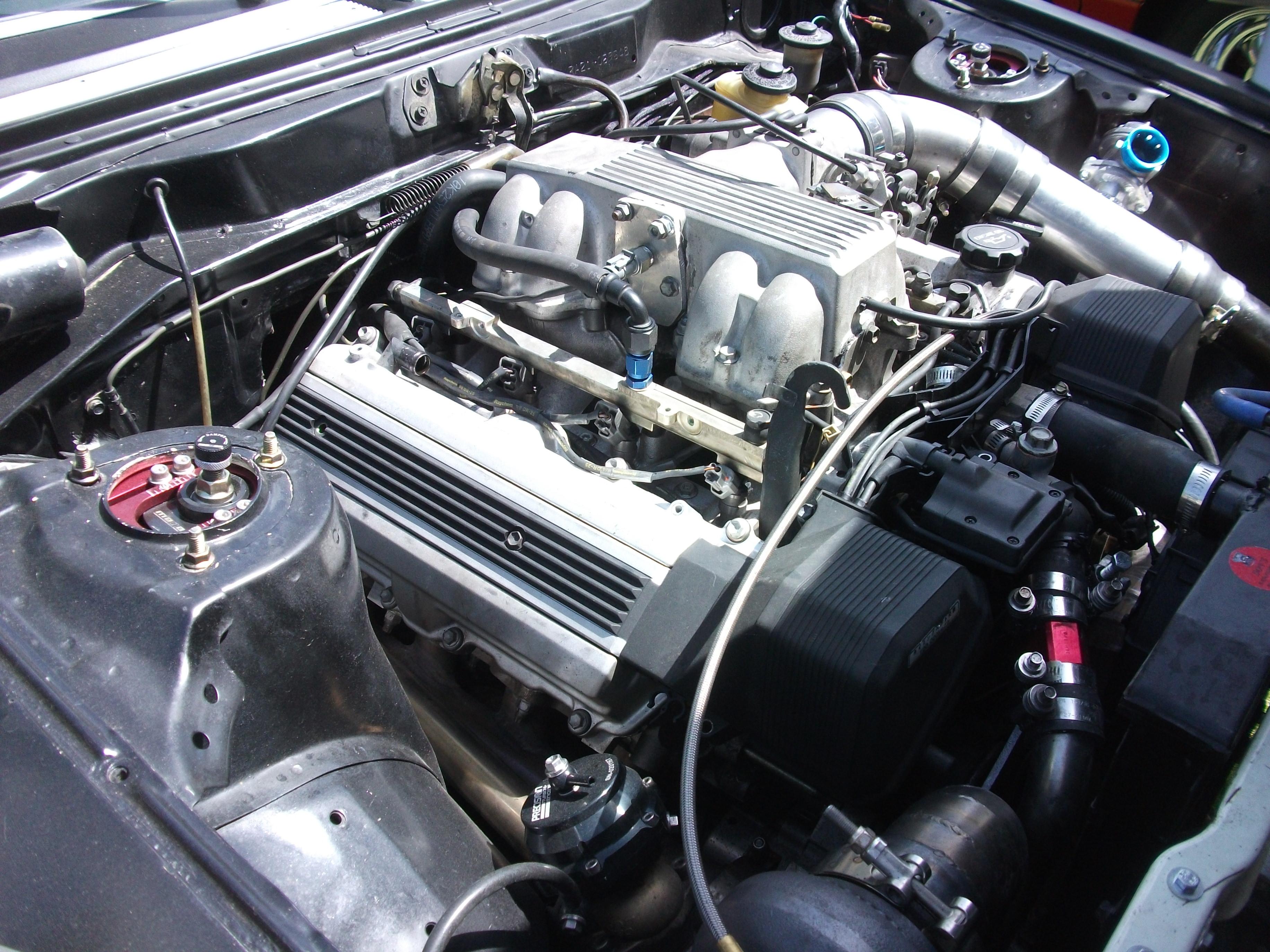 Sho V Engine For Sale