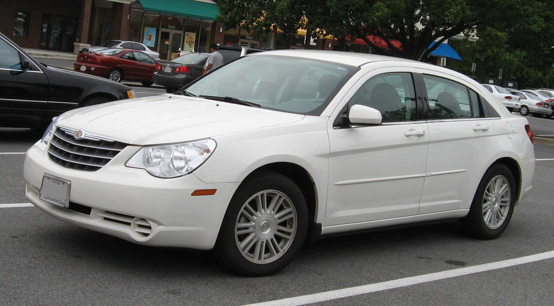Chrysler 300 Accessories likewise 2007 besides Engine 47648539 further Watch as well Watch. on 2007 chrysler sebring touring