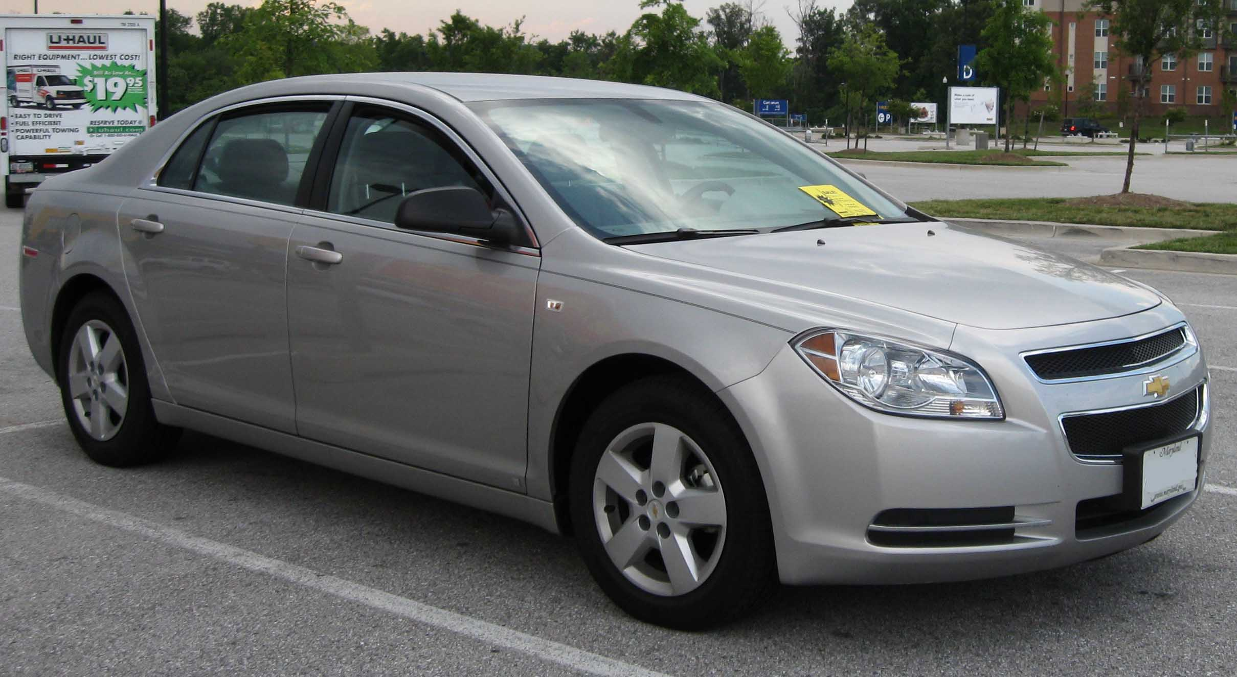 file 2008 chevrolet malibu wikimedia commons. Cars Review. Best American Auto & Cars Review