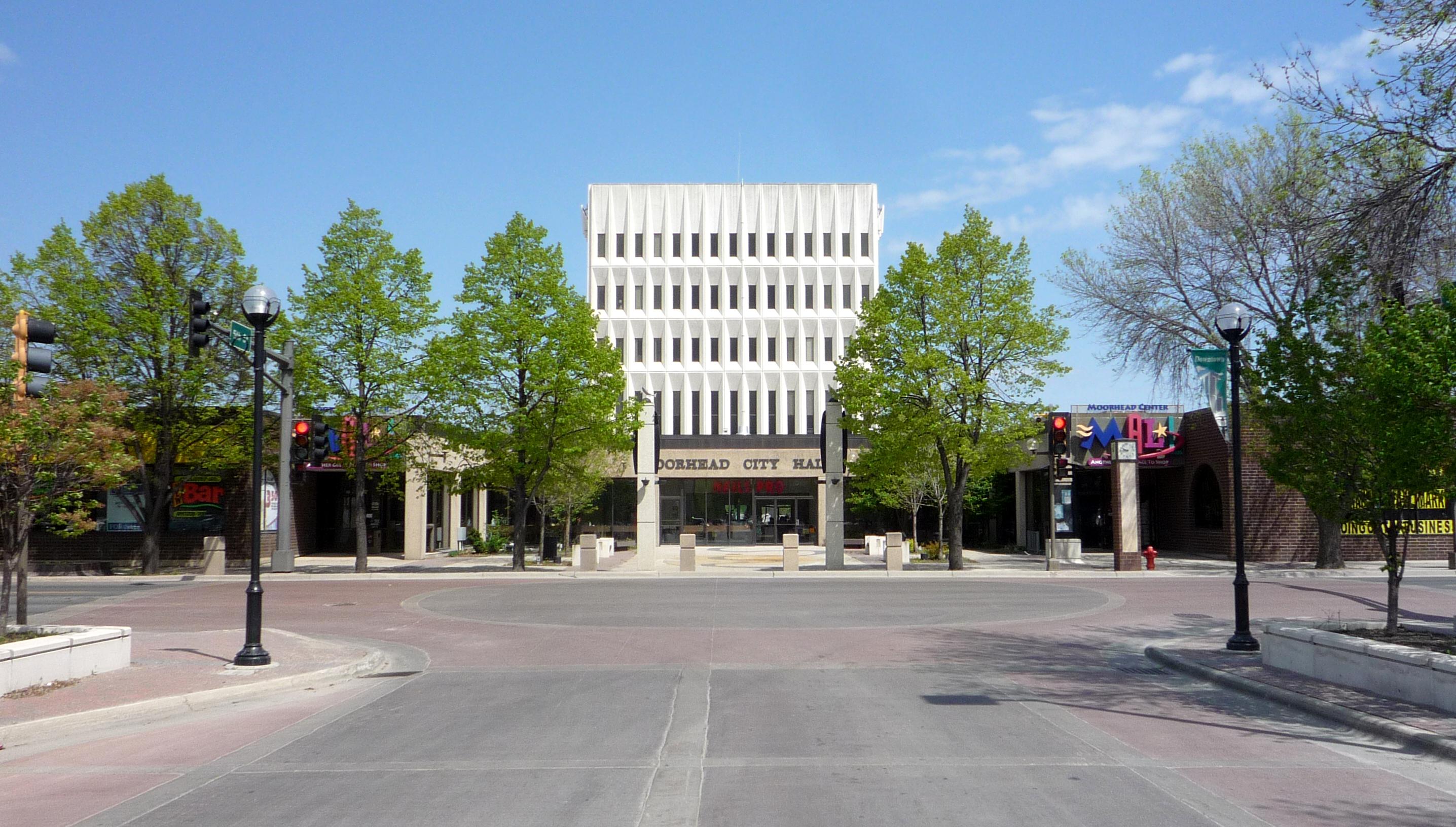 مورهد، مینهسوتا