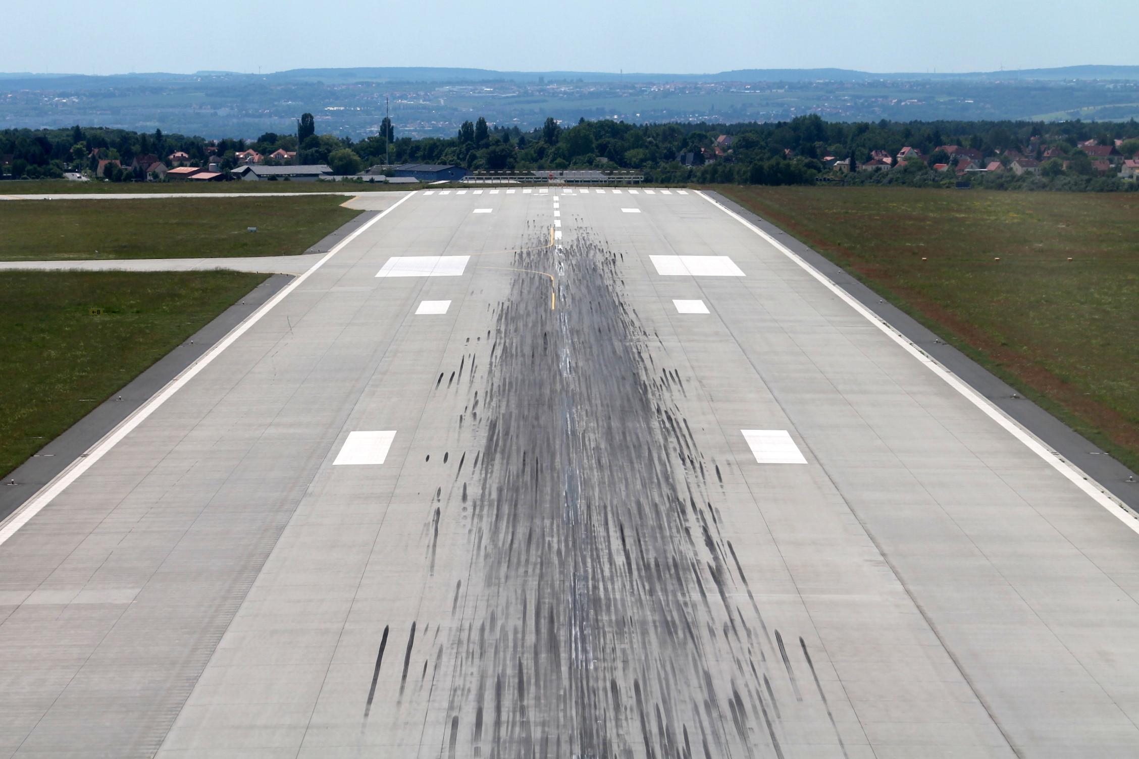 Flughafen Dresden Wikiwand