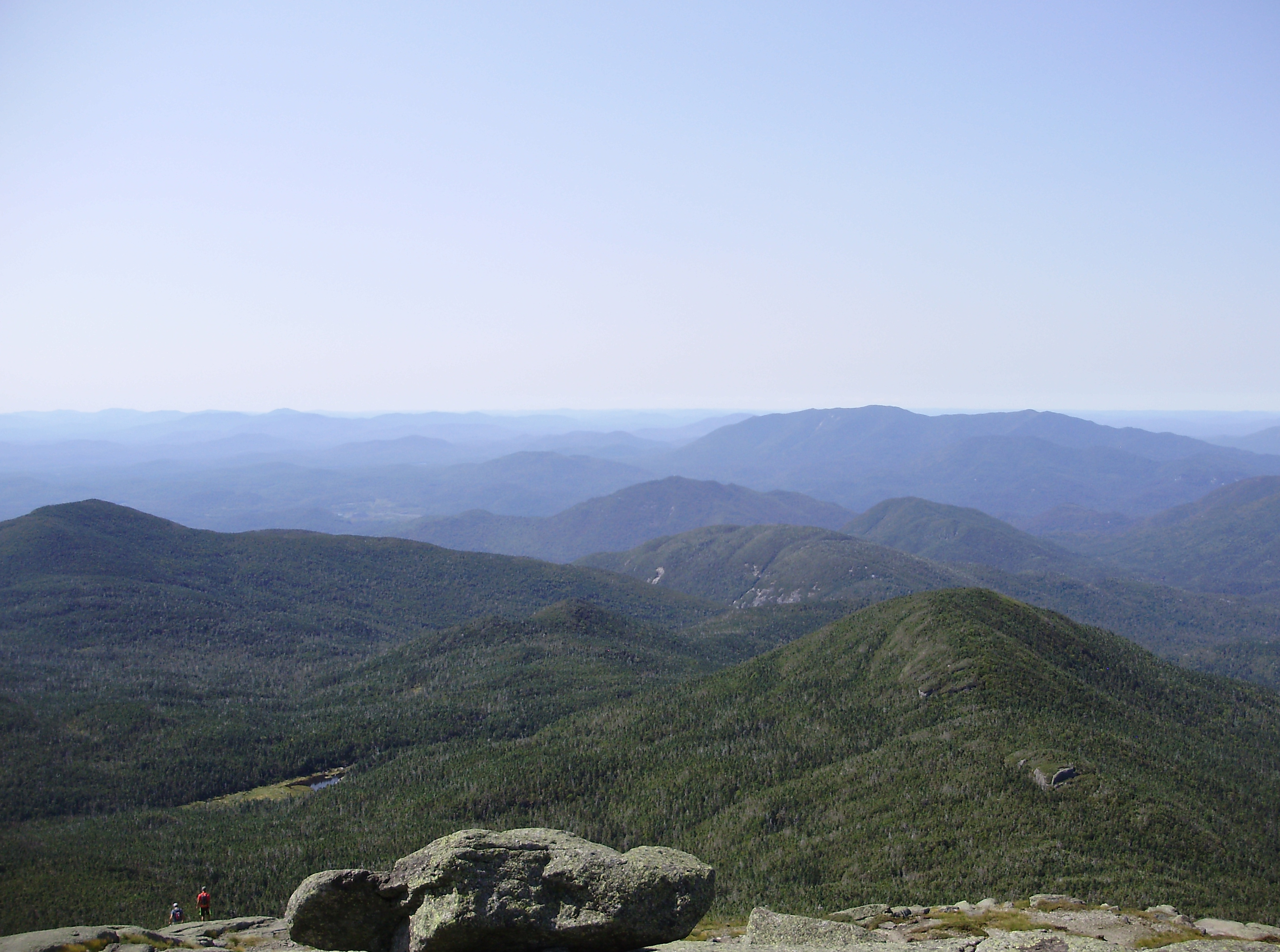 New york essex county keene - File 2016 09 04 12 41 00 View West Southwest From The