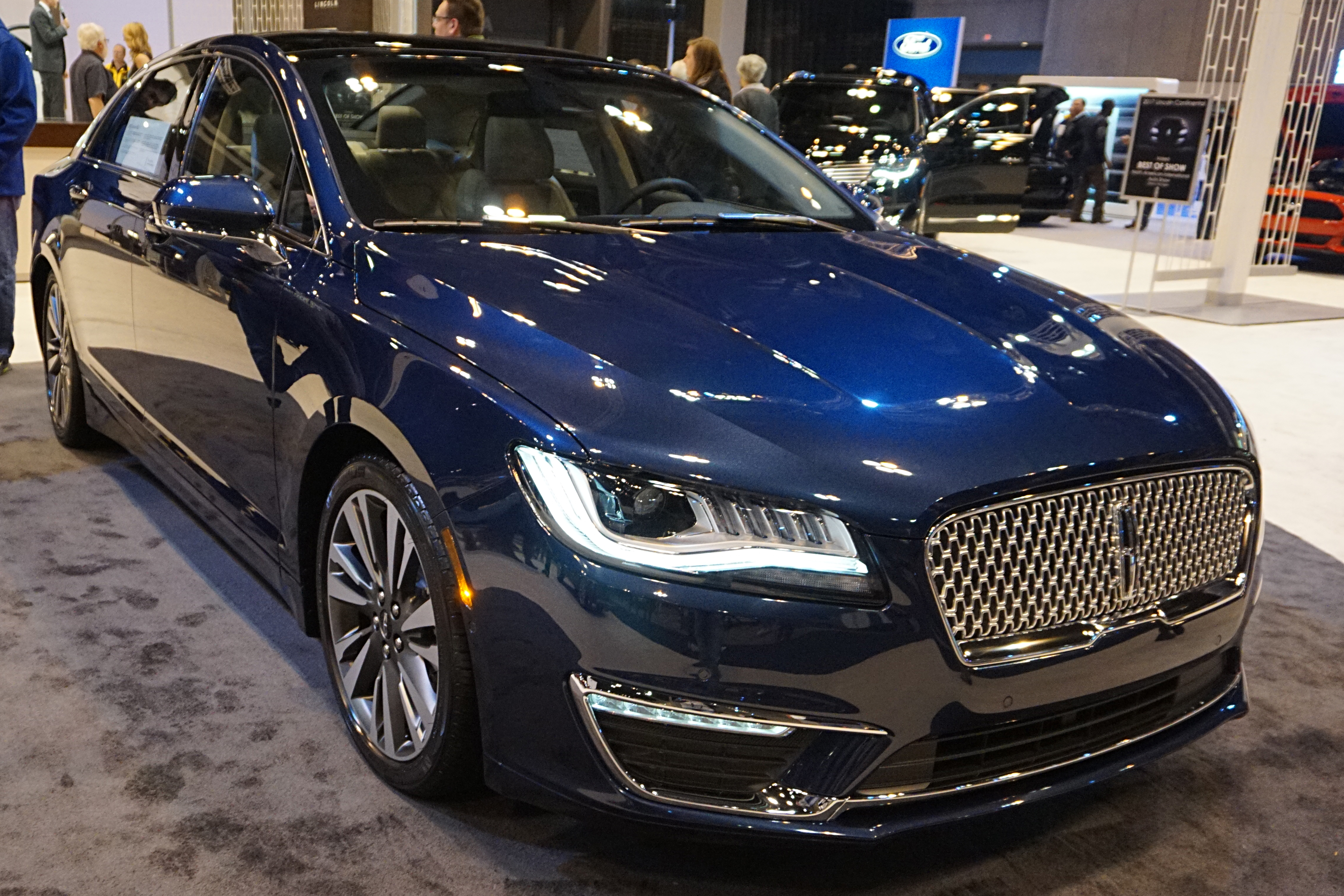 2017 lincoln mkz configurations. Black Bedroom Furniture Sets. Home Design Ideas
