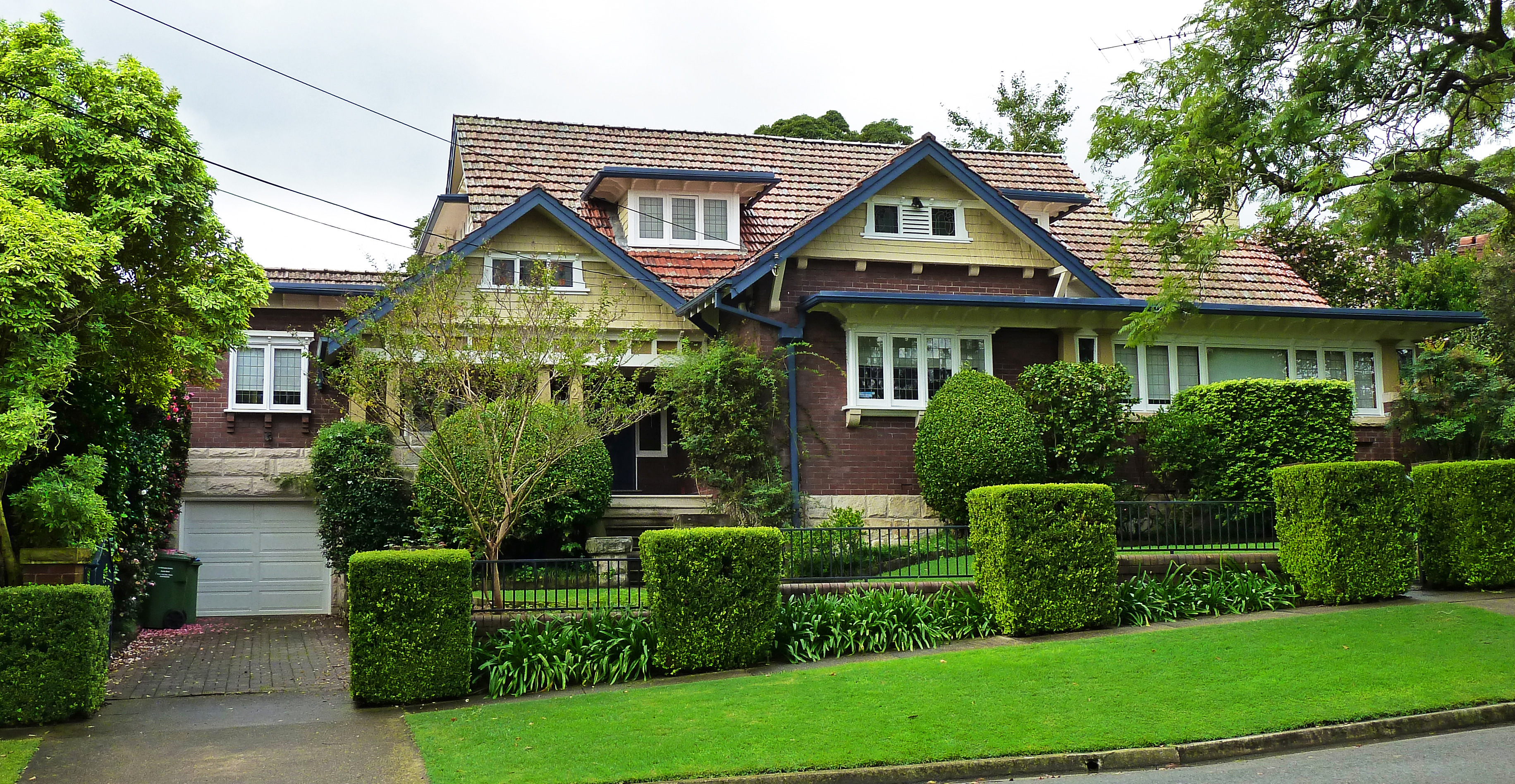 File:23 Waimea Road, Lindfield, New South Wales (2011-04 ...