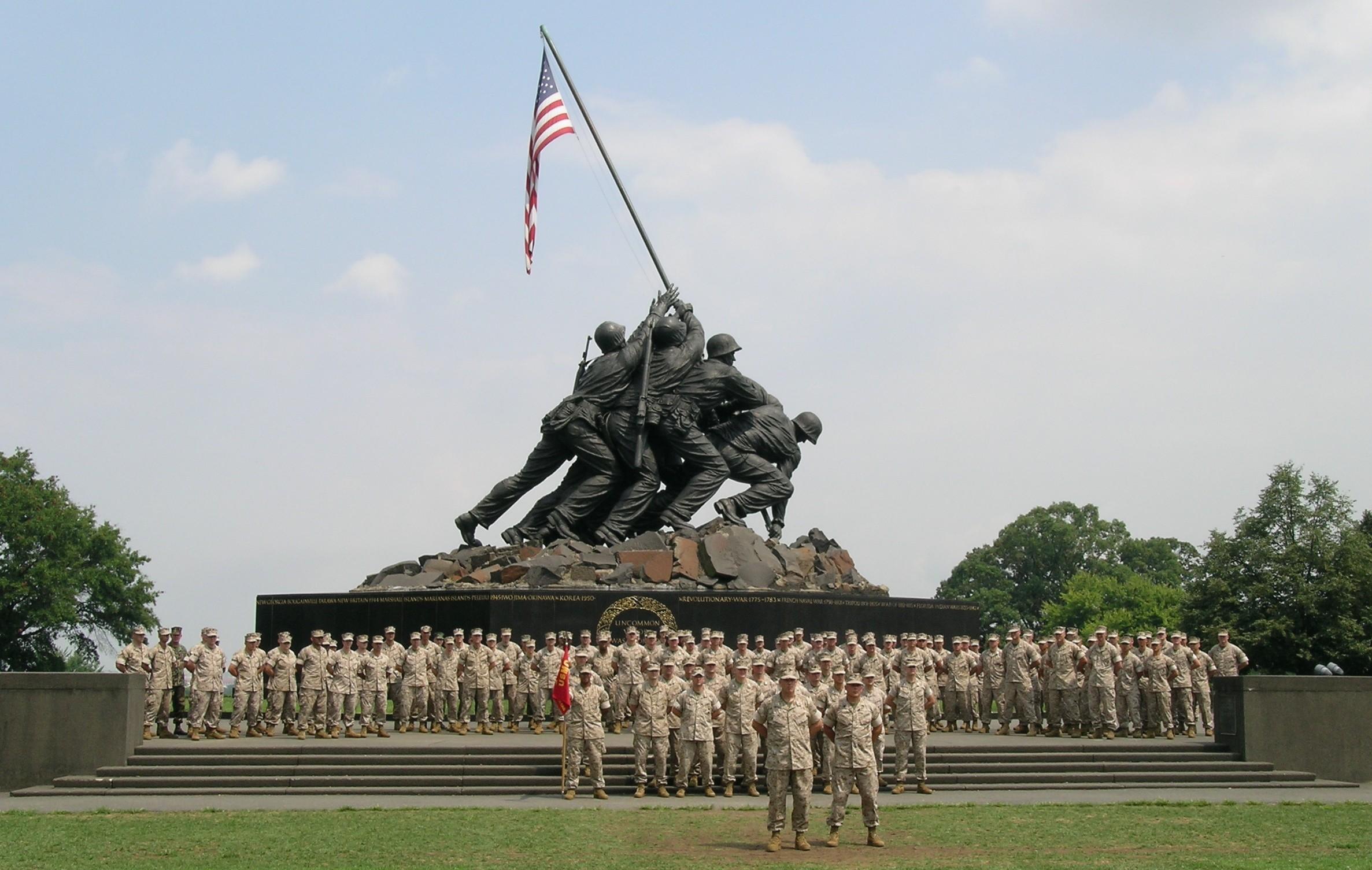 Pictures of War Memorials in Washington dc War Memorial Washington