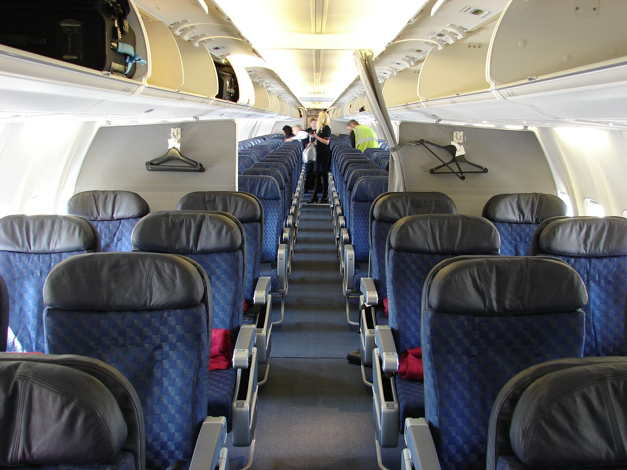 Awesome Interieur Boeing 737 800 Ideas - Trend Ideas 2018 ...