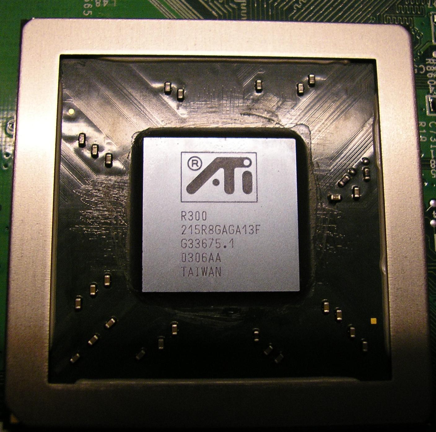 Ati Radeon 9700 Mobility M11 Driver