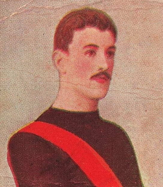 Albert Thurgood Australian rules footballer, born 1874