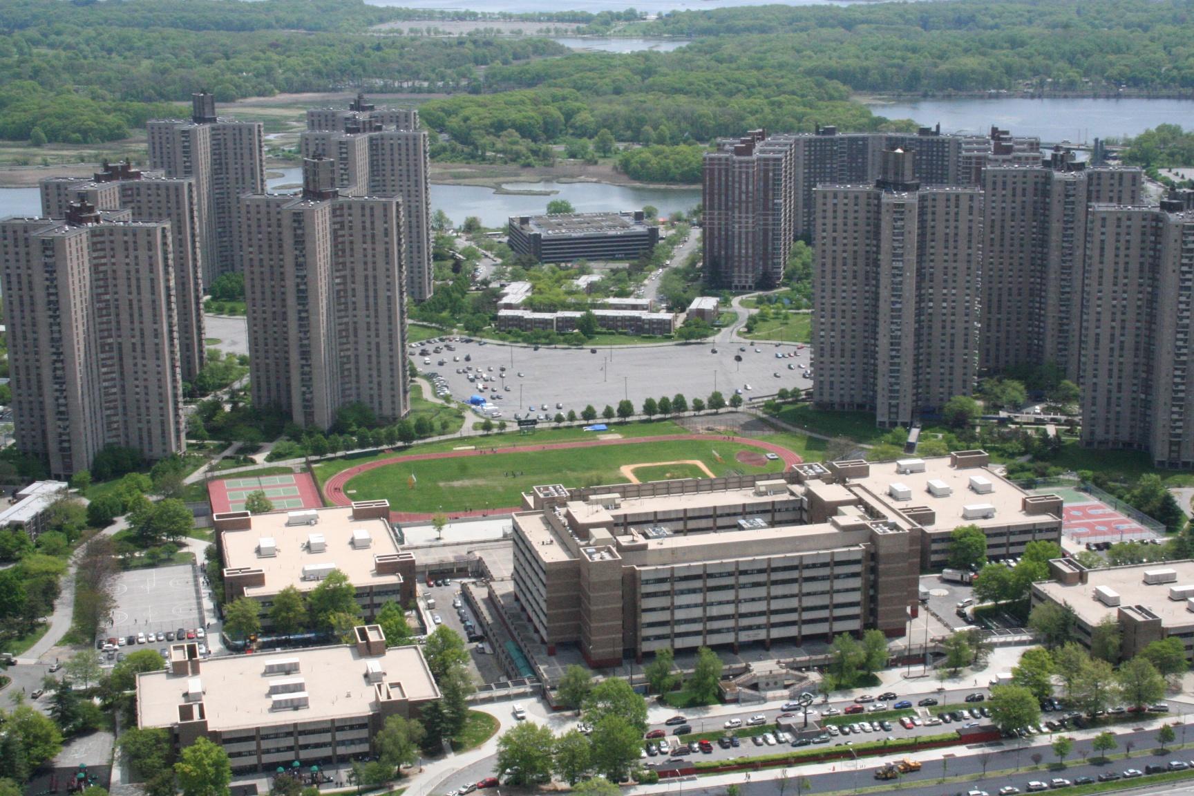CoOp City Bronx 1970 UrbanHell