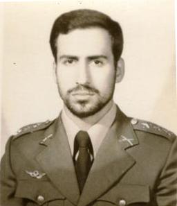 احمد کشوری
