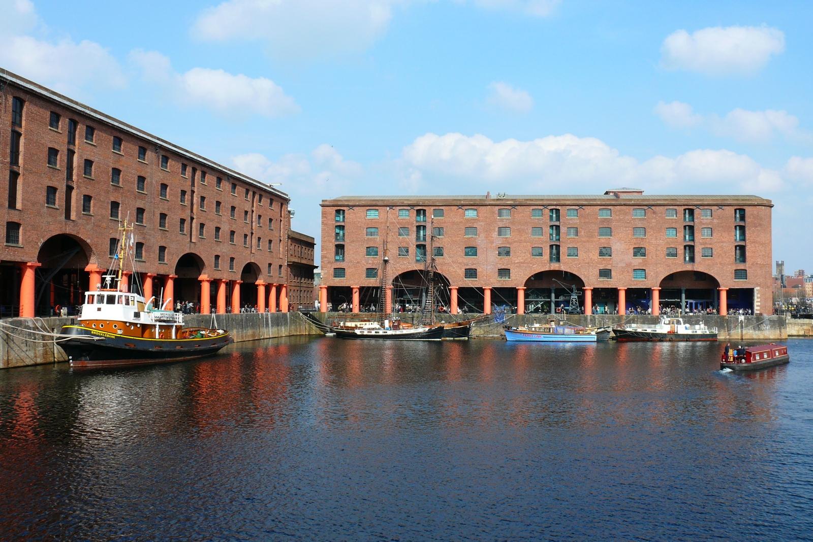 Hotel Inn Liverpool