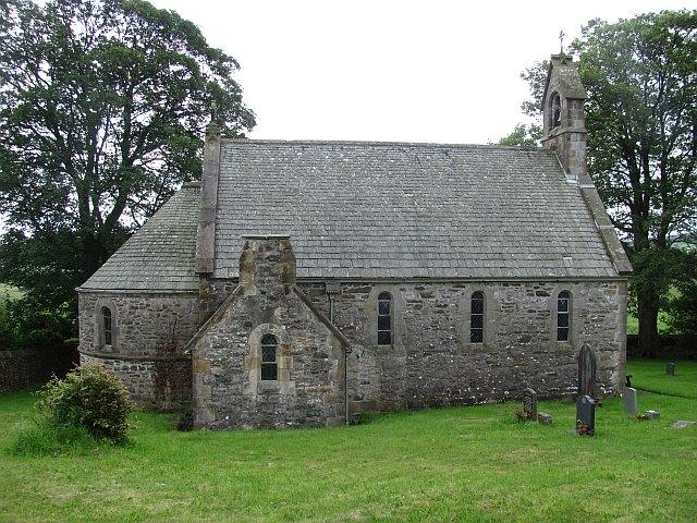 File:All Saints Church, Lupton.jpg