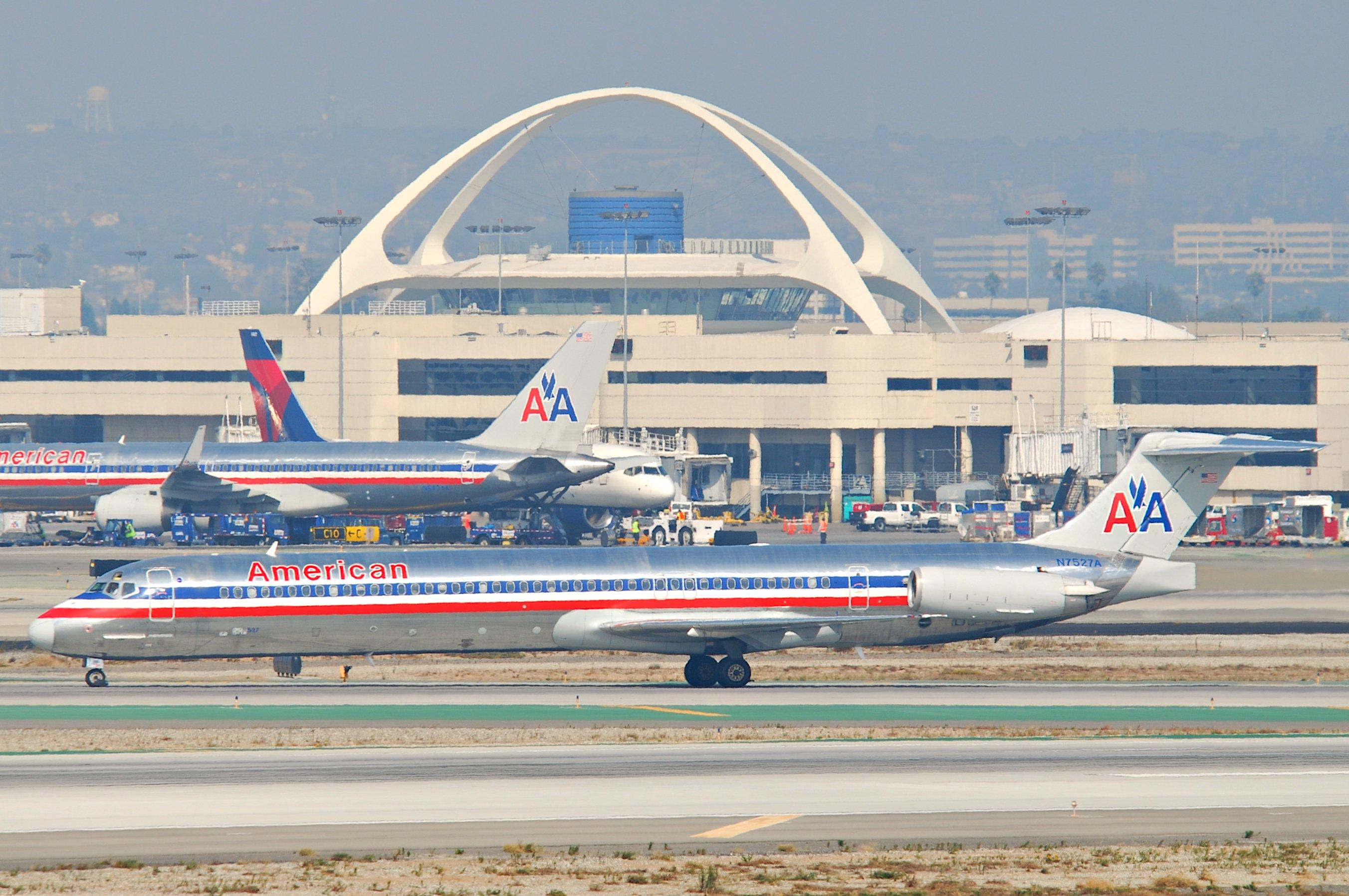 american airlines flight 1420 essay