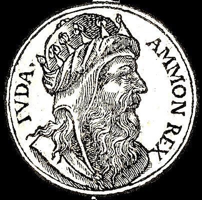 Amon rex