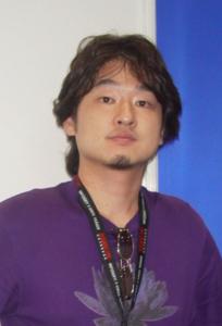 Atsushi Inaba Japanese video game producer