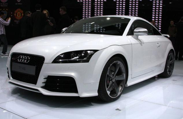 audi tt rs wikipedia. Black Bedroom Furniture Sets. Home Design Ideas