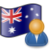 Australia people icon.png
