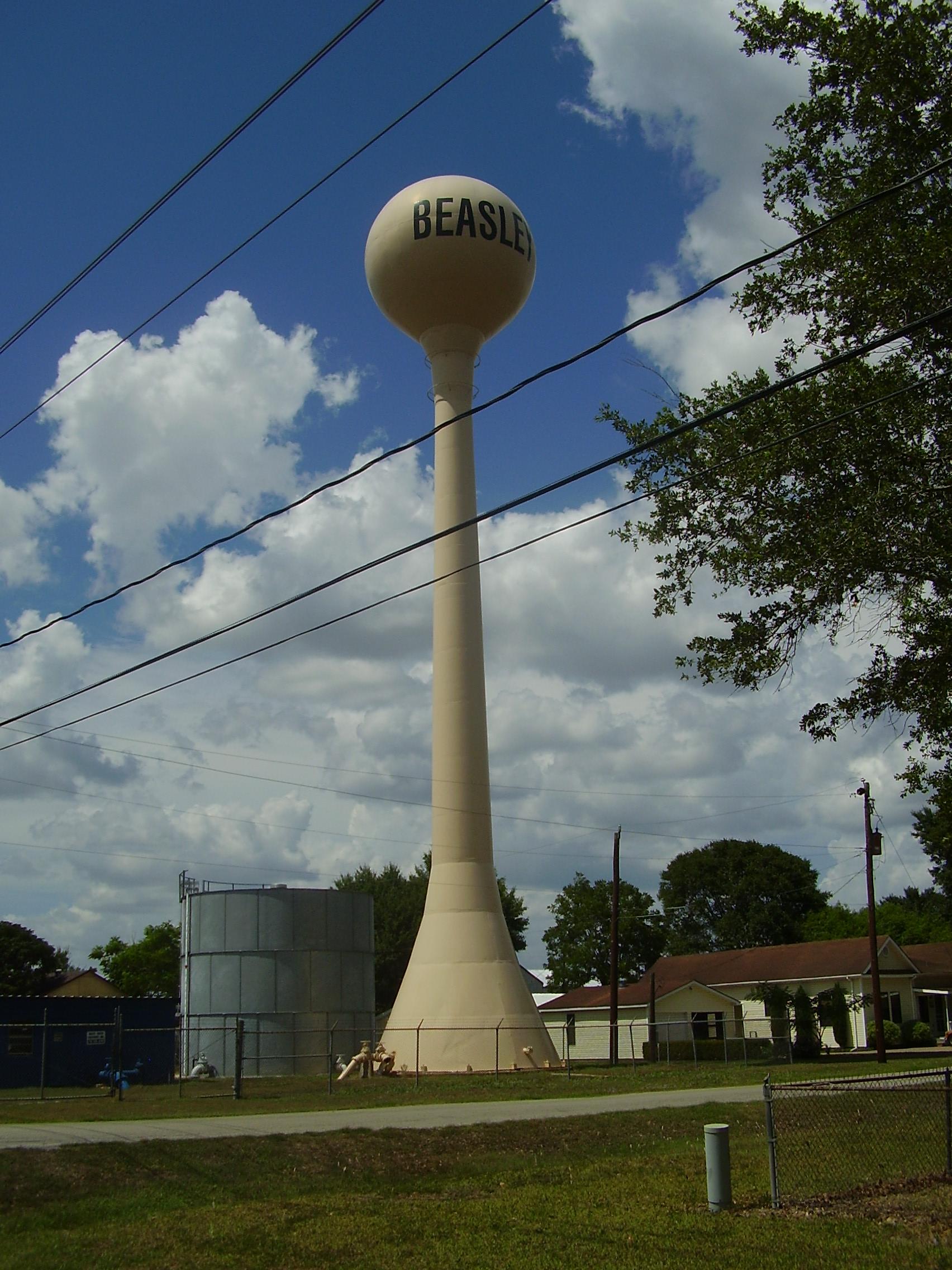 بیزلی، تگزاس