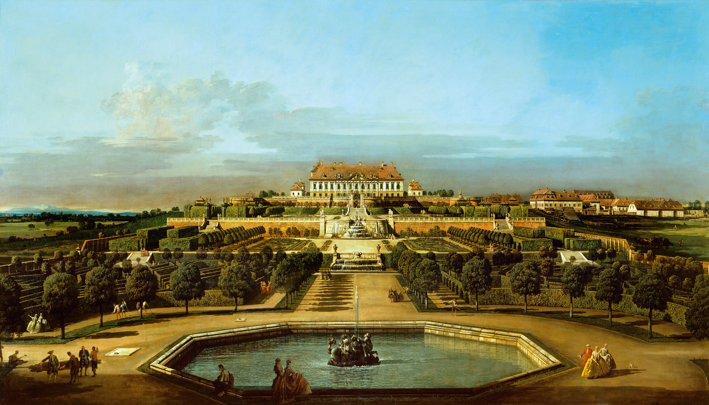 http://upload.wikimedia.org/wikipedia/commons/d/d0/Bernardo_Bellotto%2C_The_Schloss_Hof%2C_Garden_Side.jpg
