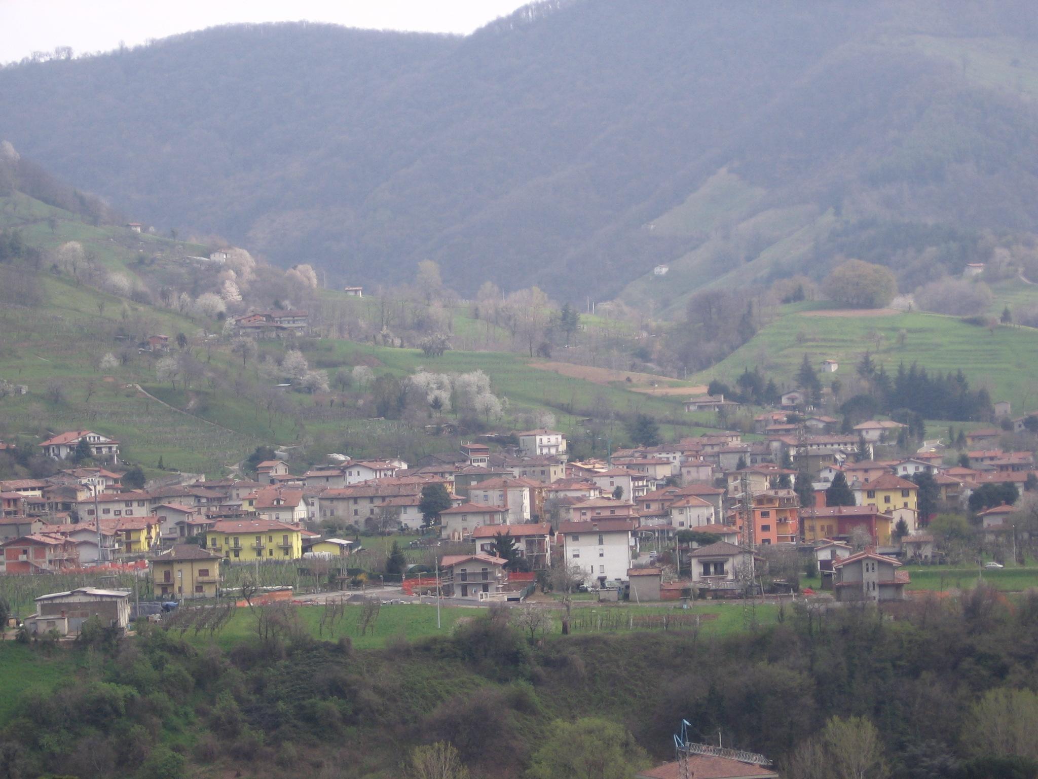 Berzo San Fermo