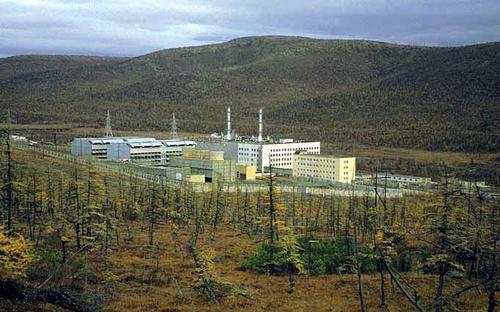 Билибинская АЭС — Википедия