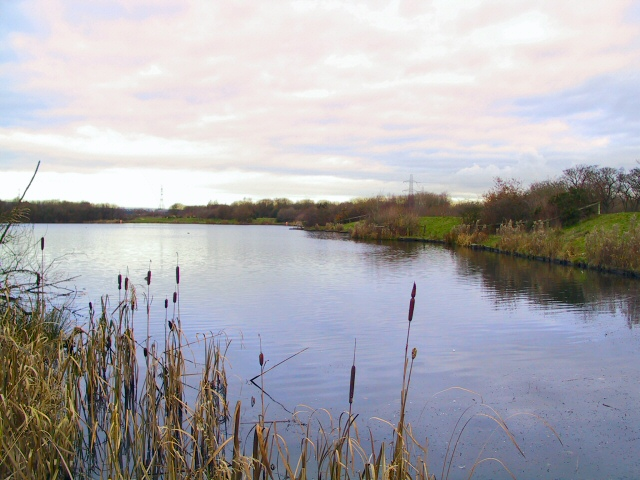 Blackleach Country Park - geograph.org.uk - 91166