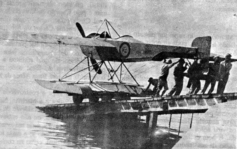 Borel Hydro Monoplane Wikipedia