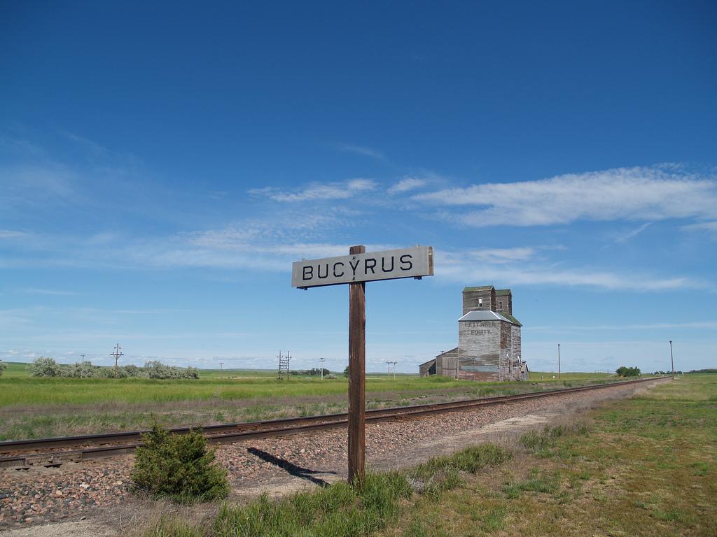 Bucyrus North Dakota Wikipedia - Us zip code north dakota