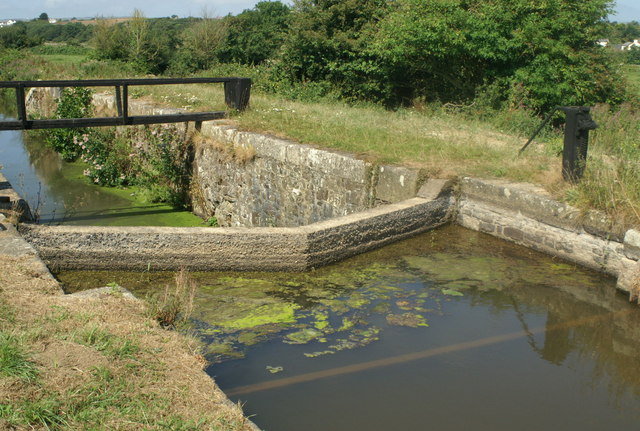 Bude Canal - geograph.org.uk - 218092
