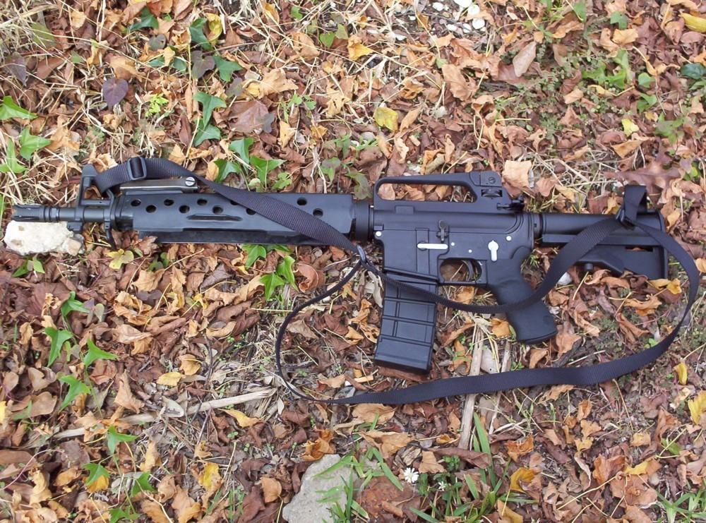 Bushmaster Firearms International   Military Wiki   FANDOM