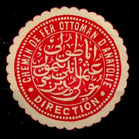 Chemins de fer Ottomans dAnatolie