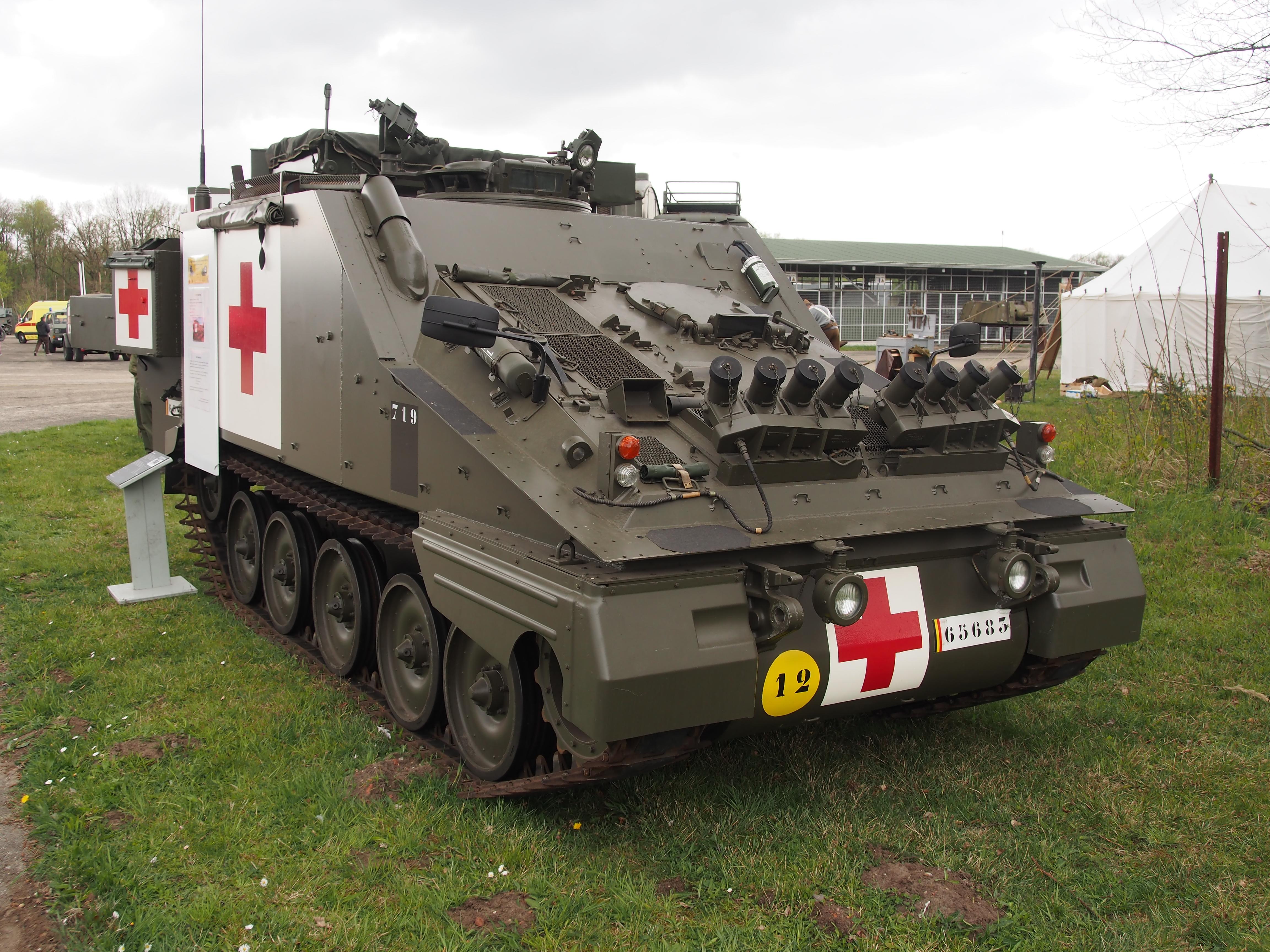 медицинские транспортеры