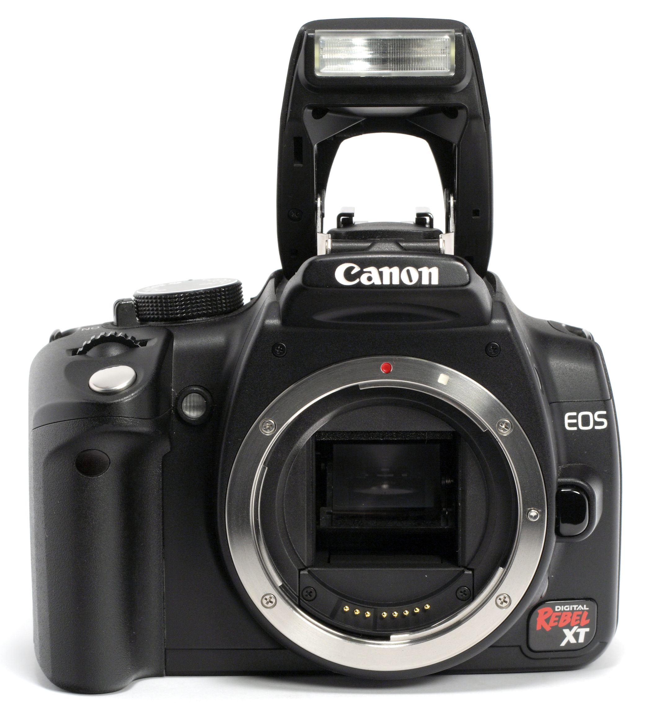 Canon EOS 350D camera image
