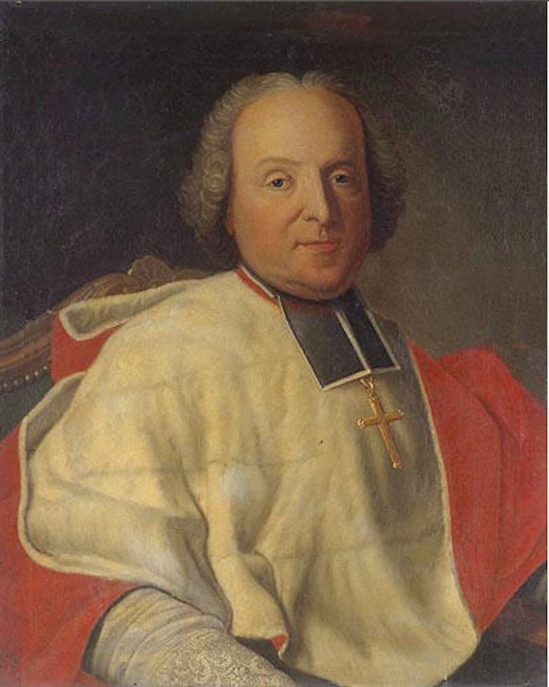 Antoine-Clériade de Choiseul-Beaupré