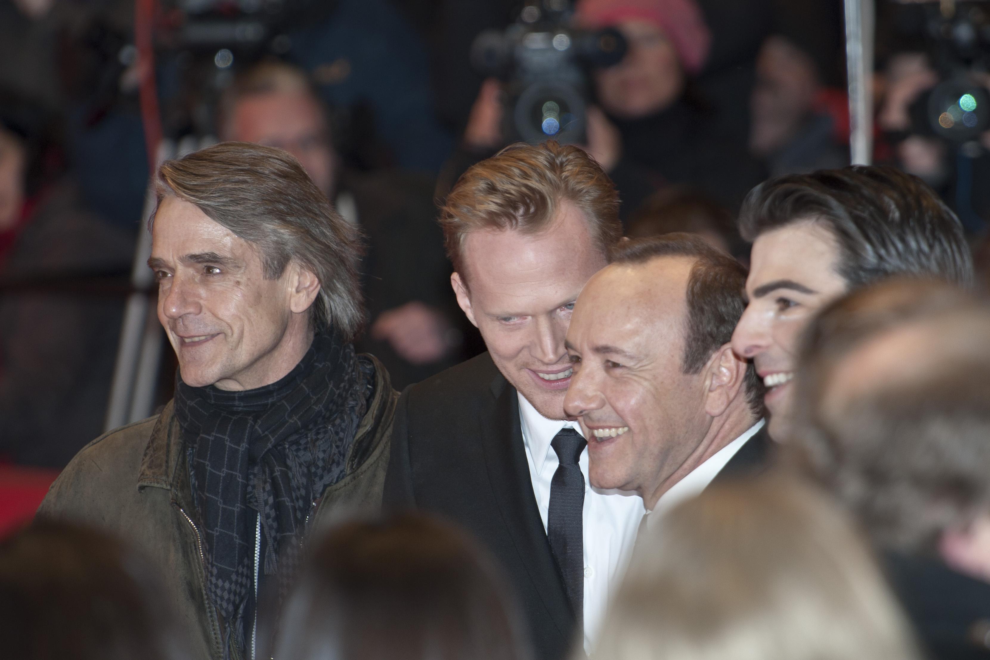Cast of Margin Call (Berlin Film Festival 2011).jpg