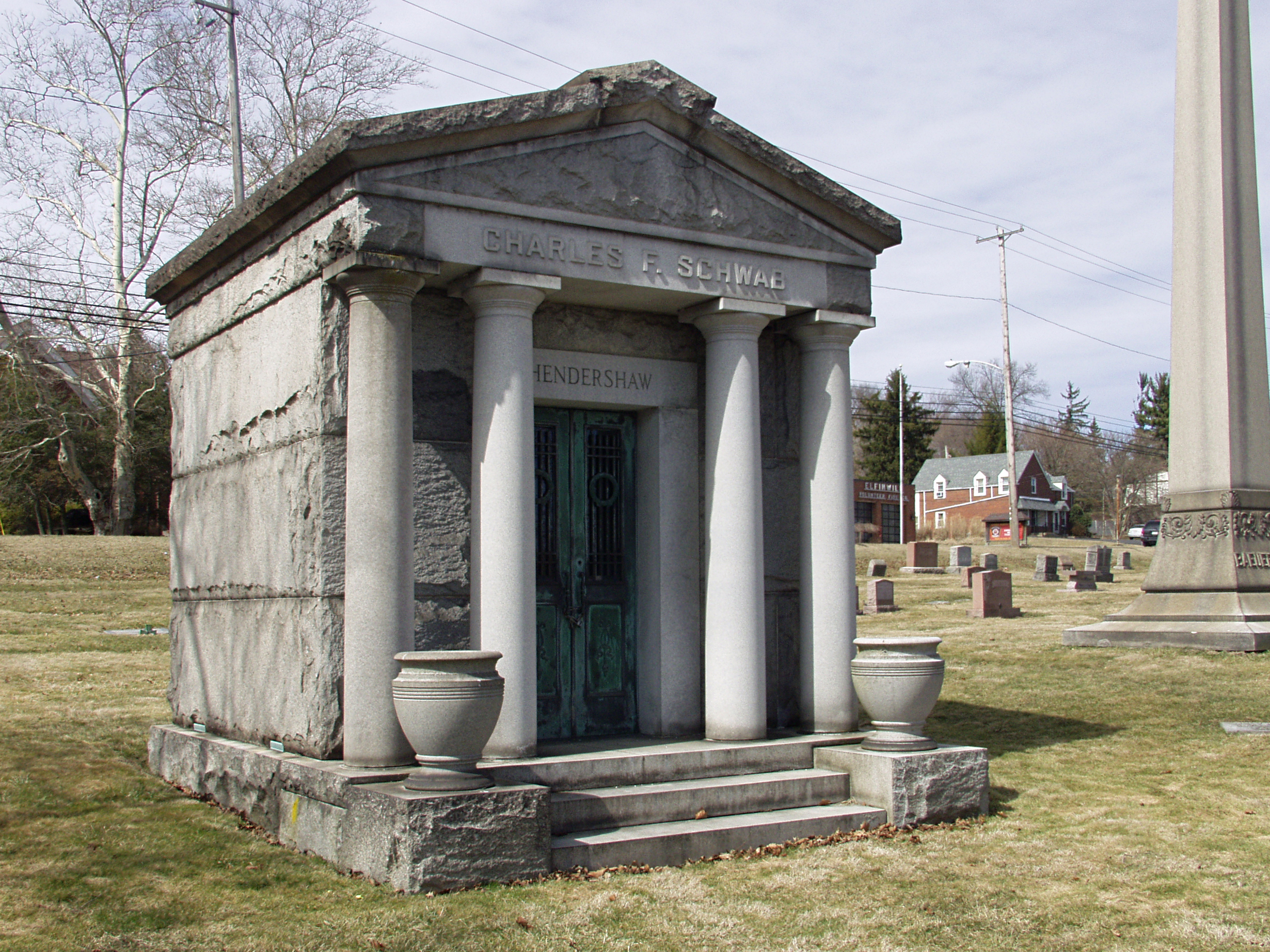 Mount Royal Cemetery Walking Tours