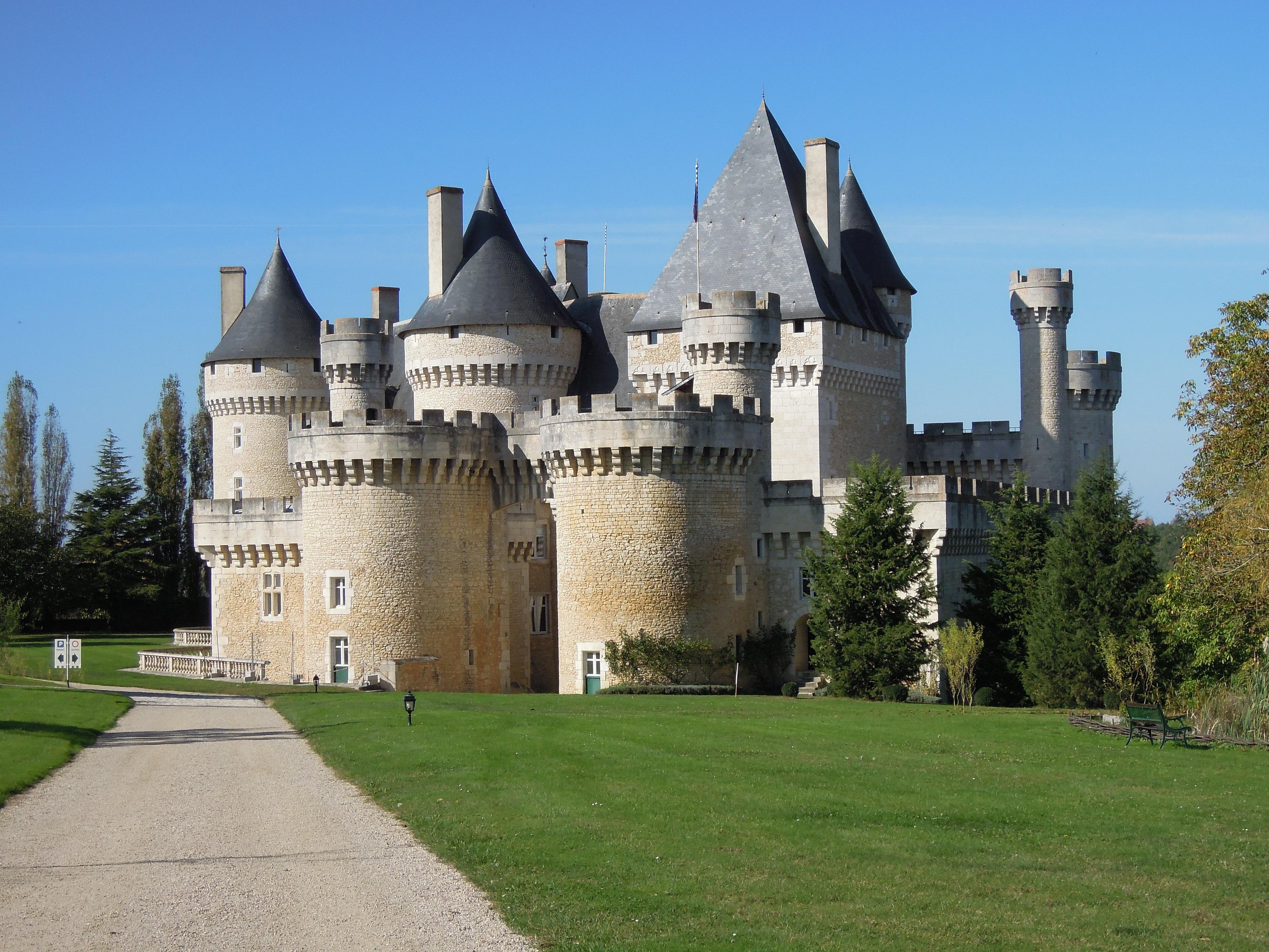 File chateau de chabenet 36 wikimedia commons - Vendre des photos de star ...