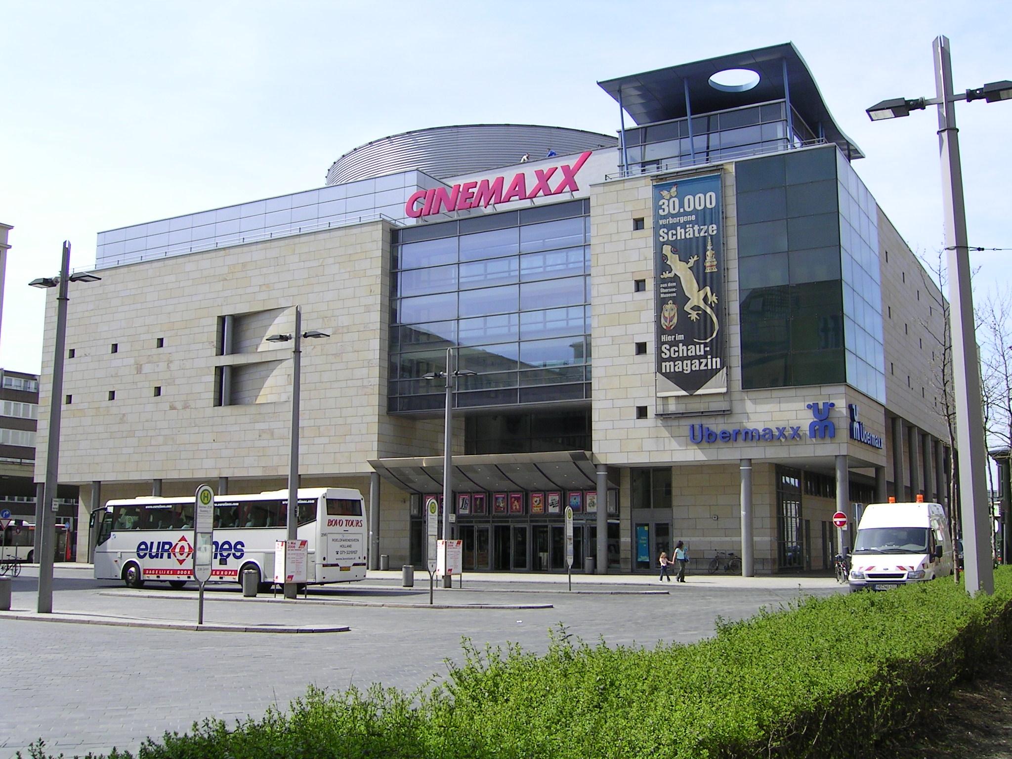 Cinemaxx Bremen Programm