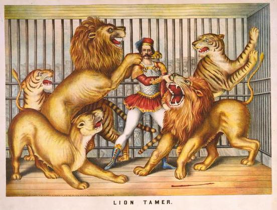 File:Circus Lion Tamer.jpg