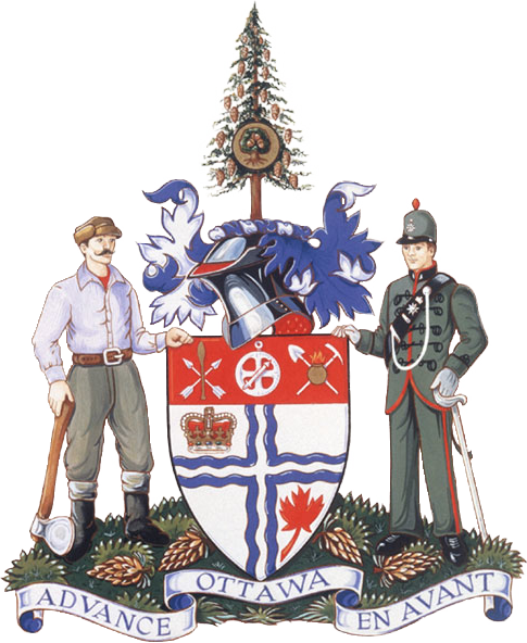 Датотека:Coat of arms of Ottawa, Ontario.png