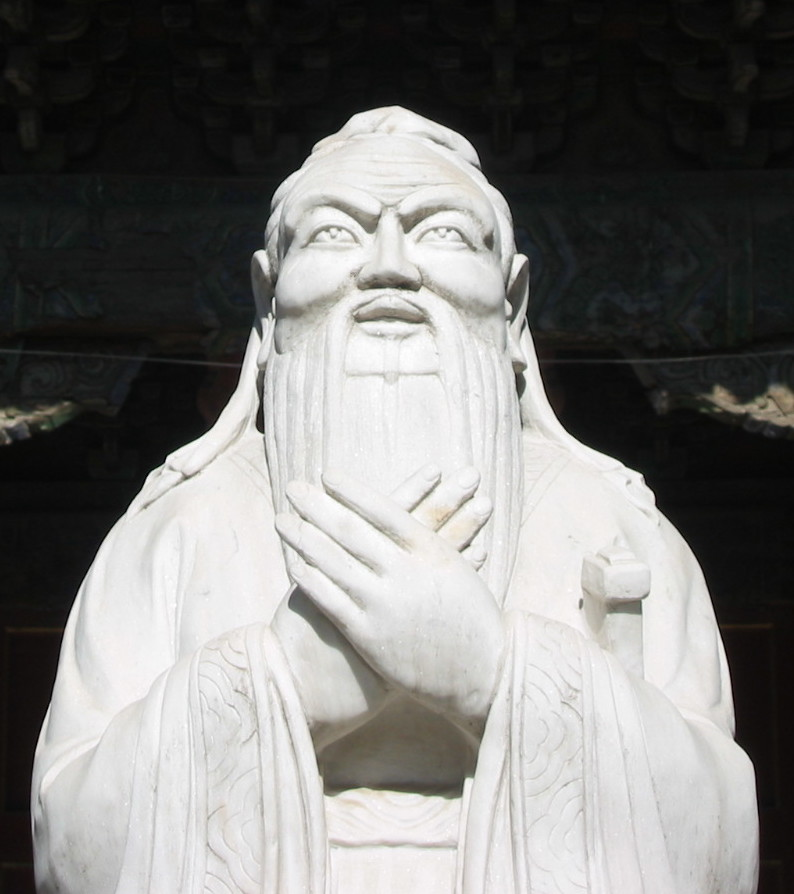 Image result for confucian