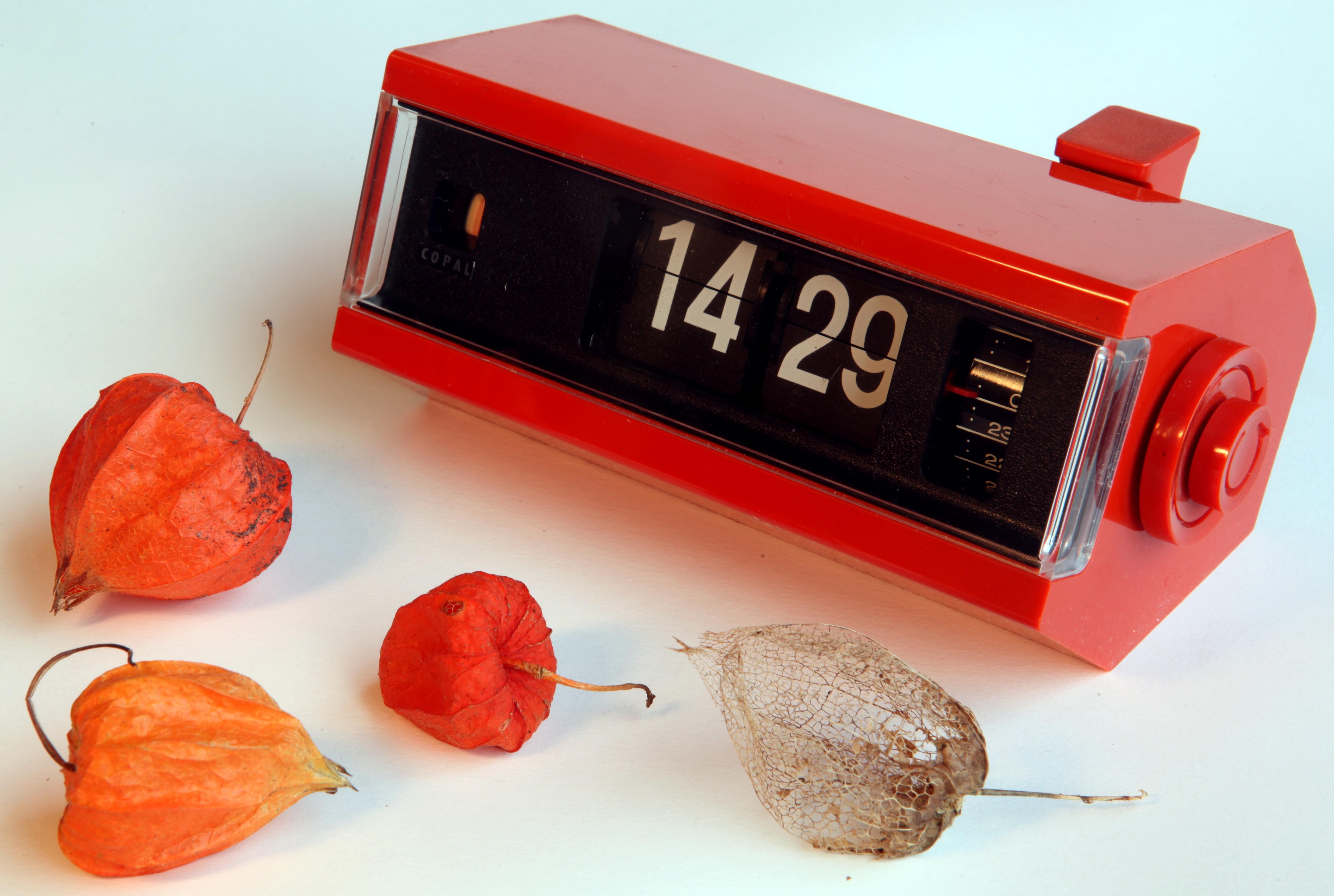 Free Alarm Clocks